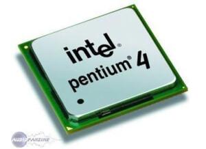 Intel Pentium 4-C 3.2 Ghz
