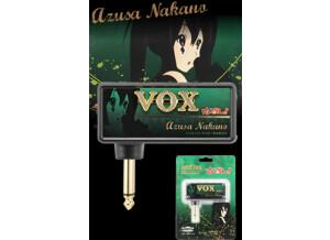 Vox amPlug Azusa Nakano