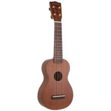Mahalo Koa Ukulele Limited Edition