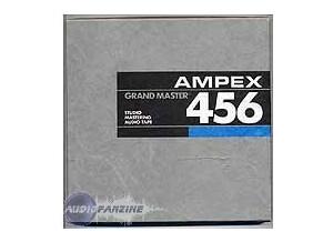 Ampex 456