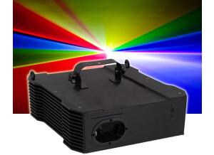 Laserworld CS 1500 RGB