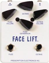 Prescription Electronics Face Lift