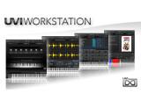 UVI Workstation updated to v2.6.6