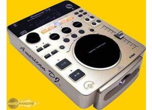 ADJ (American DJ) Pro Scratch 1