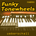Ueberschall Funky Tonewheel