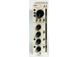 Weiss Engineering A1 API 500 Series