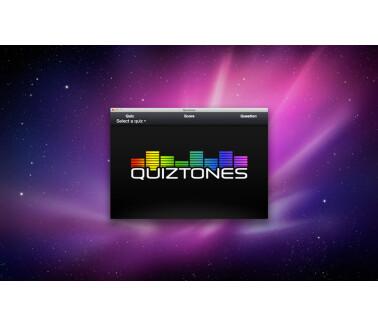 Audiofile Engineering Quiztones for Mac
