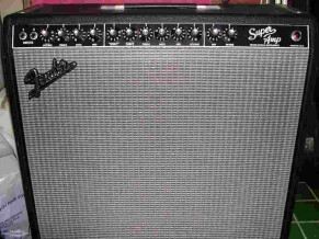 Fender Super Amp