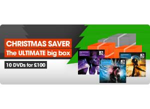 Sample Magic Ultimate Sample Big Box