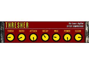 The Lower Rhythm Thresher