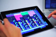 Binder controls Reaper from your iPad