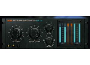Mellowmuse LM1V Limiter