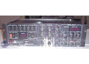 Sequential Circuits PRO FX MODEL 500