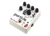 Pédale Red Panda Particle V1