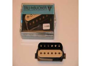 Van Zandt Pickups TruBucker Coil Tap
