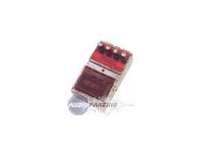 DOD FX101 Grind Rectifying Overdrive
