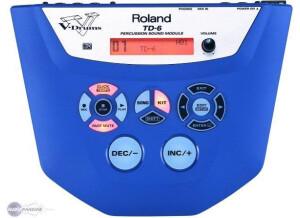 Roland TD-6 Module
