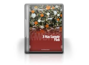 Analog Factory Xmas Sample Pack