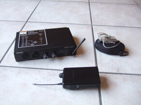 Shure EAR Monitor PSM