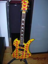 Burny MG 145S - YH