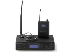 The T.bone IEM 100 ear monitors