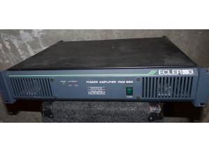 Ecler PAM 880 1000W
