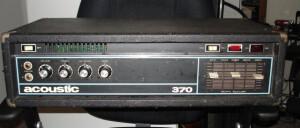 Acoustic 370