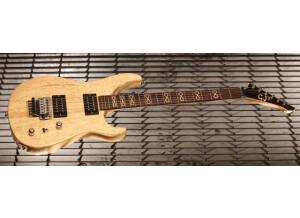 GJ2 Guitars Arete 5-Star
