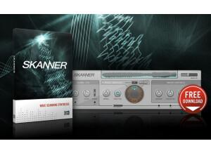 Native Instruments Skanner