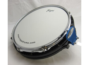 "Traps Drums Traps Snare Drum 12"""