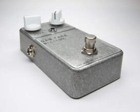 Das Musikding The Face Silicon - Fuzz kit