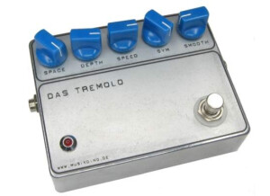 Das Musikding The Tremolo - Optical Tremolo kit