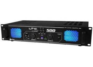 Ibiza Sound LTC 500