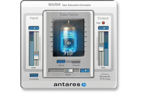 Antares Audio Technology Avox Warm
