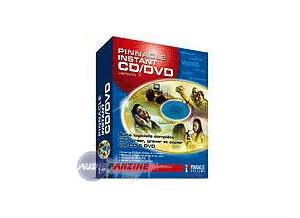 Pinnacle Instant CD / DVD