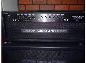 Custom Audio Electronics OD-50 Classic +