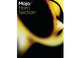Vir2 Instruments MOJO Horn Selection