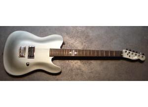 Fender Special Edition Esquire Custom Celtic