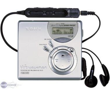 Sony MZ-N510