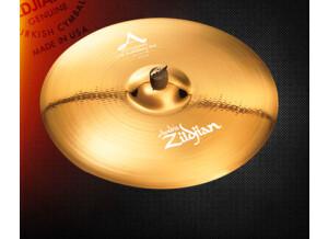 "Zildjian A Custom 20th Anniversary Ride 21"""