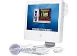 [Apple Expo] Sortie de l'iMac G5
