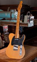 Fender Custom Shop 2012 '51 Relic Nocaster