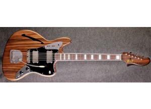 BilT Guitars S.S. Zaftig