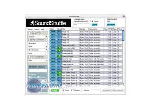 PowerFX SoundShuttle
