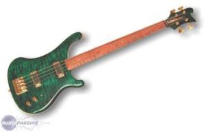 Rickenbacker 4004