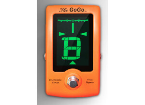 GoGo Tuners Pedal Tuner