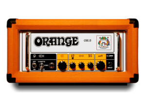 Orange OR15H Reissue