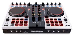 DJ-Tech Dragon Two