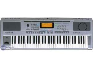 Roland EXR-3