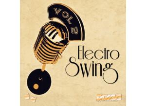 WaaSoundLab Electro Swing Vol 2